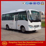 Ônibus de Passageiros Medium