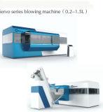Machine van de Fles van het Huisdier van de servobesturing de volledig Automatische Blazende Vormende