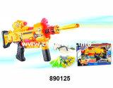 La novedad juega el arma de Transformers+Soft (890123)