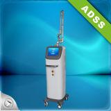Pelle frazionaria del laser del CO2 che imbianca strumentazione ADSS Grupo