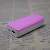 3000mAh Power Bank Entrée 5V DC / 1A (HD503)