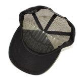 Los sombreros de béisbol de encargo imprimieron el casquillo del acoplamiento del camionero de la insignia