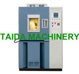 Instrument de matériel de laboratoire de machine de test de chambre d'appareil de contrôle de température élevée et basse