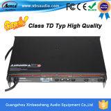 2channel 건강한 디지털 전력 증폭기 널 Fp14000