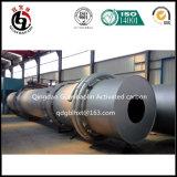 올리브 커널 쉘을%s 활성화된 목탄 기계장치