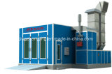 Pintar la cabina para el mercado europeo (JZJ-8000-EU-B)