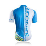 Toda a cor do OEM Sublimated o desgaste de ciclagem de Breathale