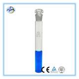 Het duidelijke VacuümDroogmiddel van het Glas met de Plaat van het Porselein