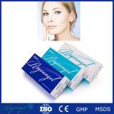 Reyoungel injizierbarer querverbundener ha Hauteinfüllstutzen für Gesichts-Falten