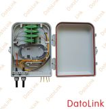 Коробка оптического волокна терминальная (модель a OTB)