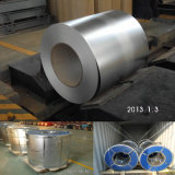 0.15mm-1.5mm 55% 알루미늄 Zinc Coating Zinalume Steel Coil