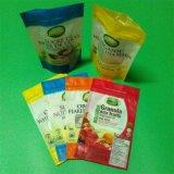 Sachet à thé en nylon de /Transparent de sac de vide/sac comique de poche