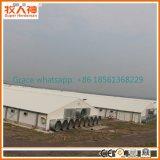 Prefab Poultry House for modern Livestock Farm