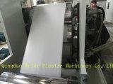 Plastikblatt Belüftung-Rand-Streifenbildungs-Produktionszweig Strangpresßling-Maschine