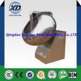 Лакировочная машина Xd-600 сахара нержавеющей стали