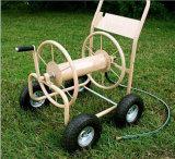 أربعة عجلات مال خرطوم بكرة لفّ لأنّ عمليّة بيع