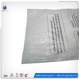 Saco tecido dos PP plástico revestido para o fertilizante