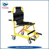 Cadeira de evacuação alimentada com bateria