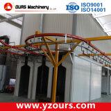 Aluminiumpuder-Beschichtungsanlage