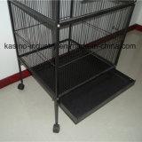Breeding металла высокого качества съемные/клетка попыгая/птицы/Aviary с плоской крышей Bc102