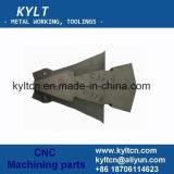 アルミニウムまたはマグネシウムまたは銅の精密切断かまたは機械で造られるか、回るか、または製粉の部品CNCの機械化