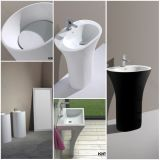 Mordern Acrylic Hand Wash Basin para Bathroom