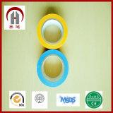 Cinta del conducto del paño de la certificación del SGS para el lacre y el embalaje