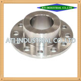 Ar15-heet het Roestvrij staal CNC die van de Verkoop Deel machinaal bewerken