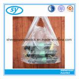 صنع وفقا لطلب الزّبون يطبع بلاستيكيّة [ت-شيرت] استعمل [شوبّينغ بغ] لأنّ مخازن