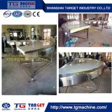 Automatic Dobro-Used Hard e Soft Biscuit Making Machine para Sale