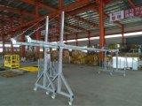 Оборудование гондолы электрической работы/вися гондола