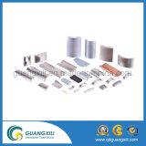中国のカスタム形のネオジムの磁石の製造業者