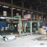 Qualitäts-Aluminiumlegierung-Barren ADC12/Al ADC12