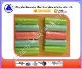 Машина для упаковки Shrink мешков отброса