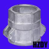 En aluminium la chemise d'arbre de moulage mécanique sous pression (C0006)