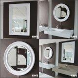 Kkr fester Oberflächensteinrahmen-Spiegel im Badezimmer