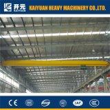 Kaiyuan сделало теперь кран 32 тонн надземный для клиентов