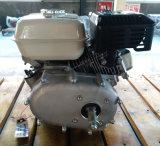 motor de gasolina de la reducción de 196cc/6.5HP el 1/2 (eje de salida - 3/4 pulgada (19.05m m) 3/16 chavetera)