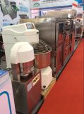 De Machine van Sheeter van het Deeg van de Tentoonstelling van Dezhou voor Verkoop