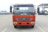 第1最も安くか最も低いDongfeng /Dfm/DFAC/Dfcv Duolika 4X2 140HPの軽い貨物自動車の貨物トラック