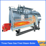 Spezieller Dampfkessel für Textilindustrie