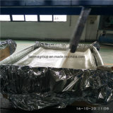 Cadre de mètre d'eau, feuille moulant SMC composé Ral9010