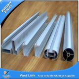 Profil 6063 T5 en aluminium pour la construction