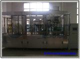 Água ventilada 32 válvulas que enche a máquina Monobloc