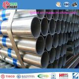 Tubo senza giunte del acciaio al carbonio di ASTM A213 T11