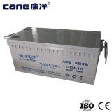 Sonnensystem 100ah 12V VRLA Battery