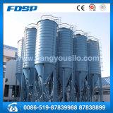 Qulified a maioria de silo material de aço popular do cereal