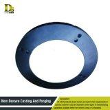 Kundenspezifisches Aluminium-Schwerkraft-Gussteil-Ring-Aluminiumlegierung-Ring-Gussteil