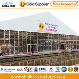 천막은 구조 알루미늄 합금 PVC 천막 판매를 좋아한다