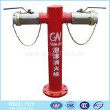 Idrante antincendio di alta qualità per il sistema di soppressione del fuoco